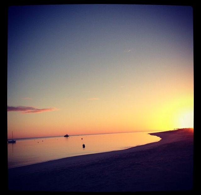 Quindalup Sunrise