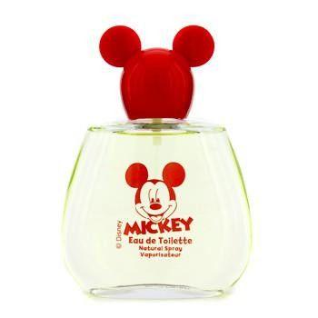 Disney Mickey Mouse Eau De Toilette Spray - 100ml-3.4oz