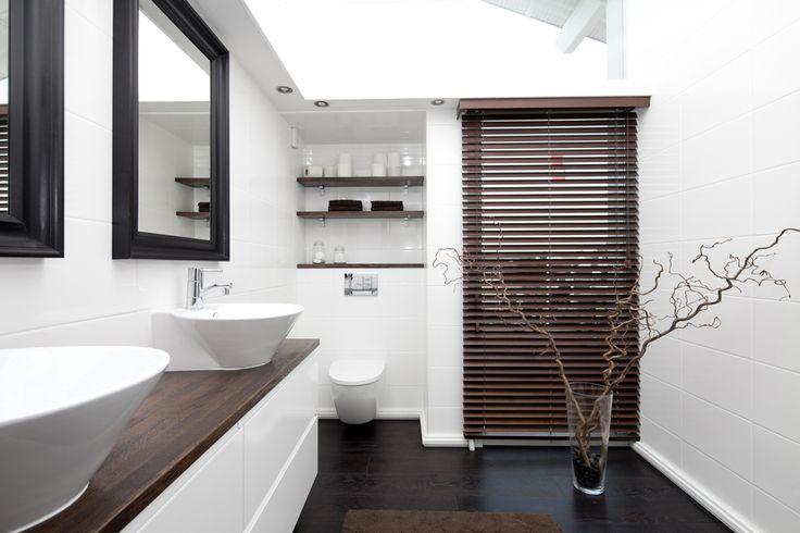 Tutustu wc-tiloihin Asuntomessut.fi-sivustolla