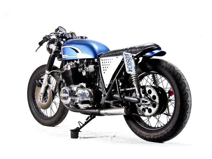 112 best cb750 images on pinterest | cafe racers, honda