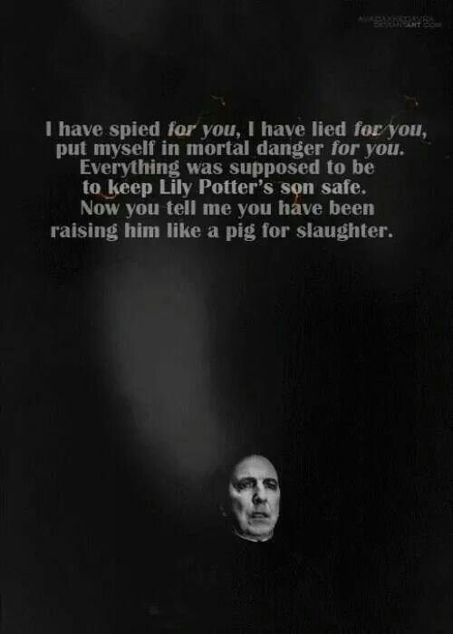 severus snape images hearts - photo #30