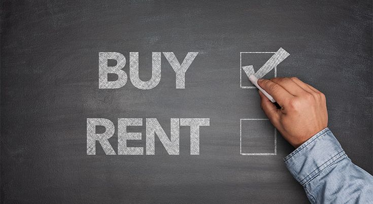 Buying Remains Cheaper Than Renting in 39 States!
