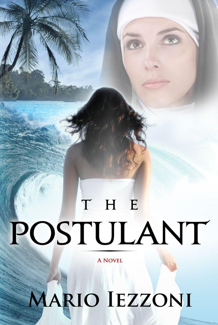 Indie Author Name: Mario Iezzoni Title: The Postulant
