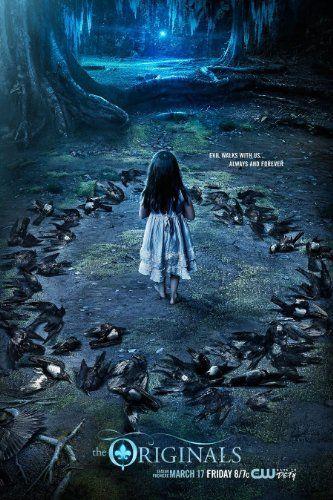 The Originals (2013-)
