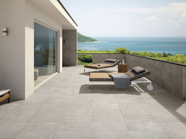 Cement Stone. Cement Effect. Shade variation. Tiles from Grestec Tiles