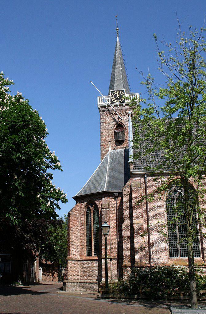 Kerk Katwijk aan de Rijn