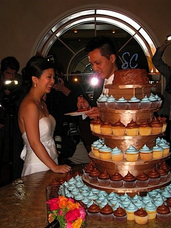 #weddingcupcakes #wedding