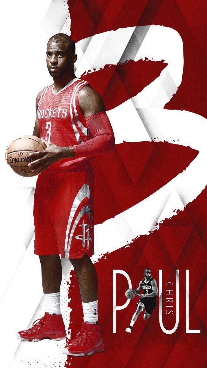 Meech Robinson On Twitter Nba Basketball Chris Paul Nba Players