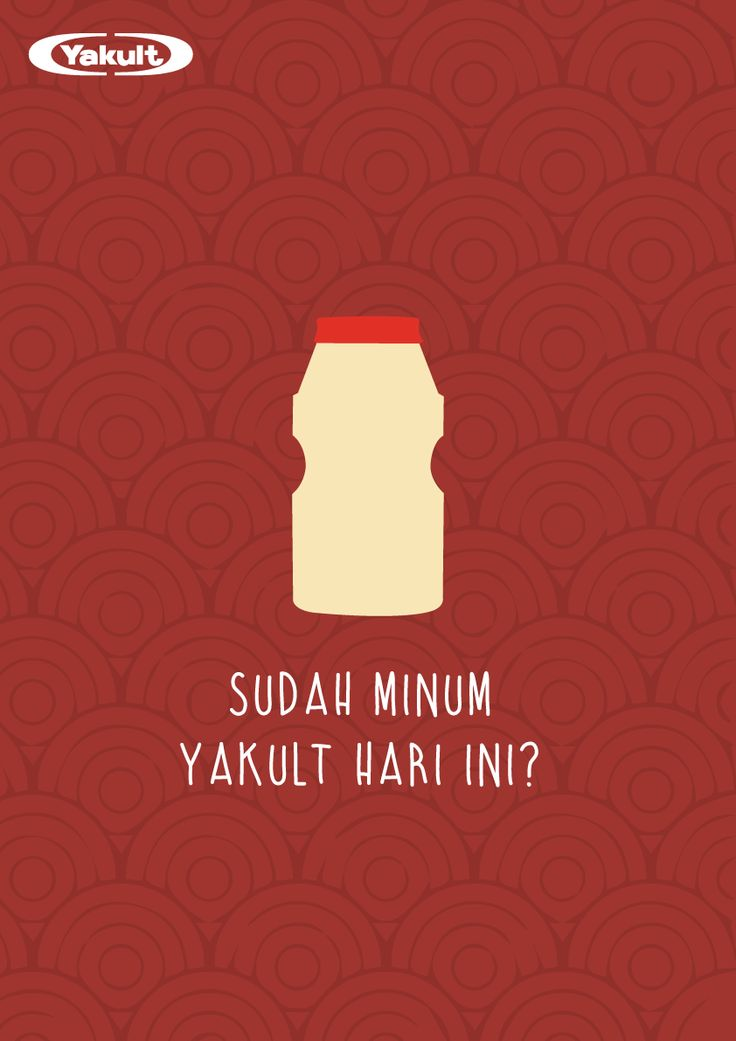 Just a Yakult ad I created. #yakult #ad #design #graphicdesign