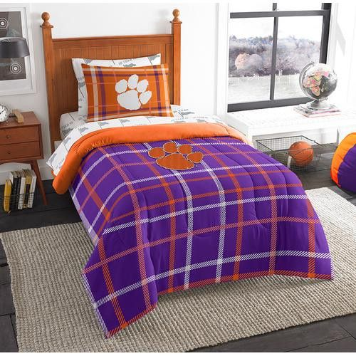 Ncaa Clemson Tigers Full Bed Set Orange Cotton Bedding: 1000+ Ideas About Twin Comforter On Pinterest