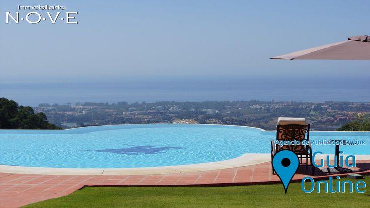 Agradecemos a todo el equipo de la Agencia Inmobiliaria NOVE de Málaga la confianza depositada