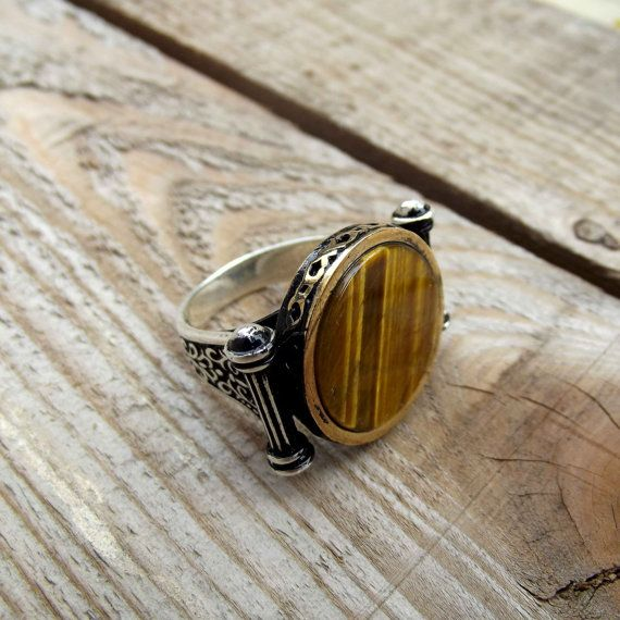 925 sterling silver ring men ring for men sel by silveringjewelry