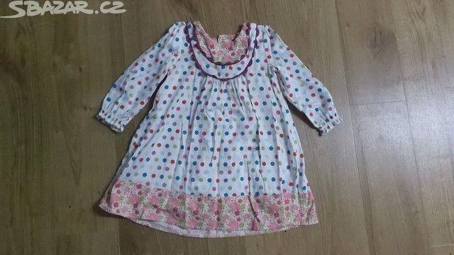 Šaty - obrázek číslo 1