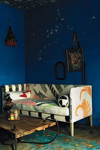 Fred Shand for Anthropologie.