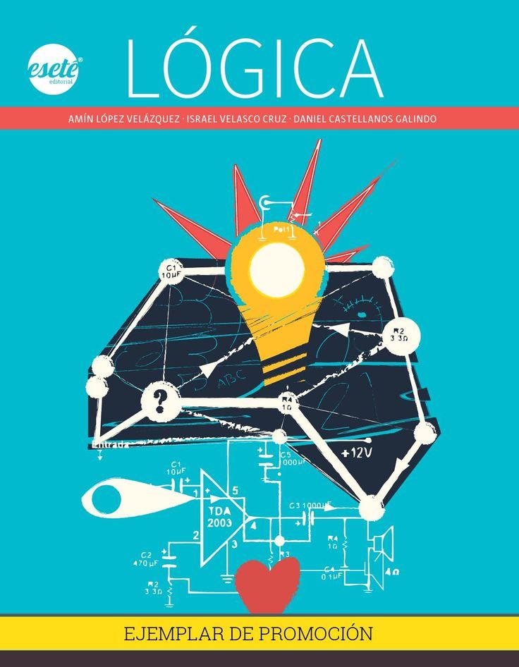 Lógica  eseté editorial (Bachillerato Tecnológico)