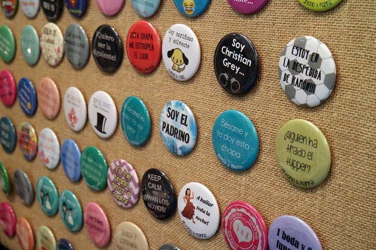 Chapas personalizadas. http://omicroncc.com/
