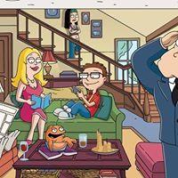 American Dad Season 15 Episode 1  [S15E1] Full Episodes