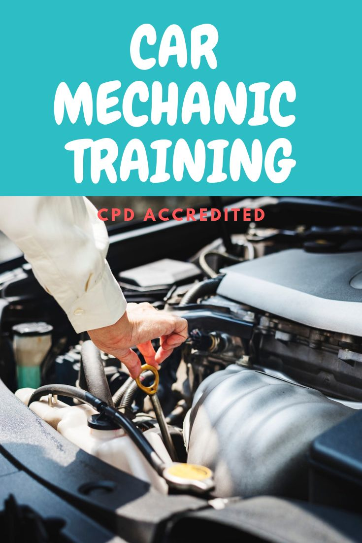 Working on vehicles is a satisfying career path. Enroll in ...