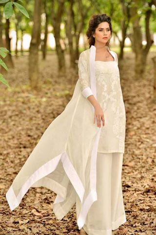 Nida Azwer Eid Collection 2013