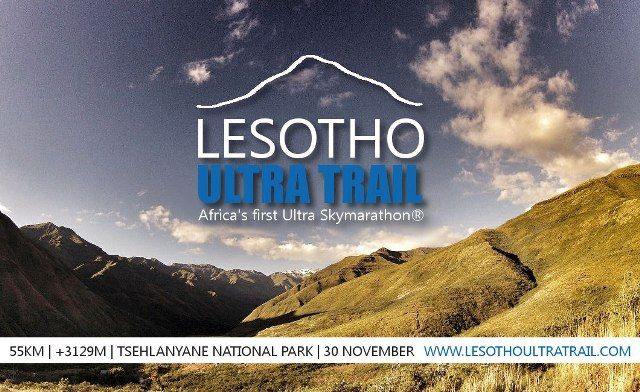 Africa's First Ultra Sky Running Marathon hosted by Maliba Lodge.