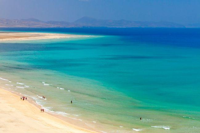 playa fuerteventura - Buscar con Google