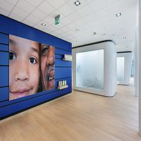 Danone Nutricia Research te Utrecht
