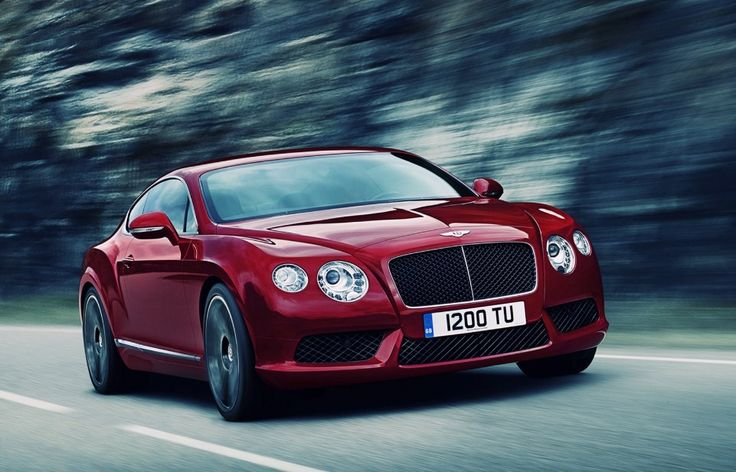 2019 Bentley Continental GT For Sale | 2017-2018 Car Reviews