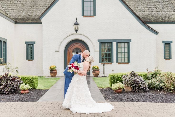 Dublin Ohio Wedding Photography Wedding Inspiration
