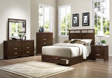 5 New Homelegance Bedroom Furniture
