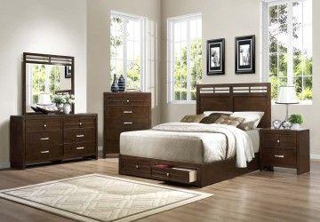 5 New Homelegance Bedroom Furniture