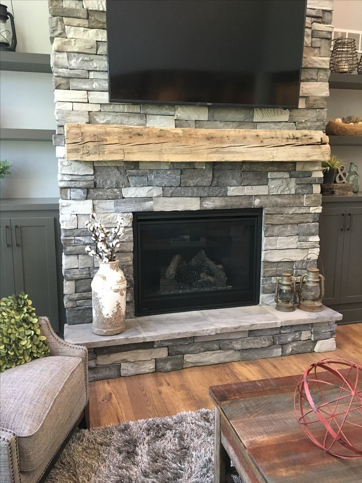 Stone Veneer Fireplace Www Stonecreationsoflongisland