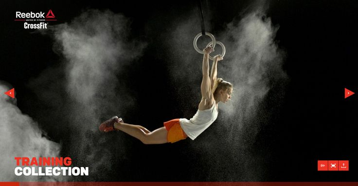 Reebok Fall/Winter '14 Lookbook - Site of the Day August 29 2014