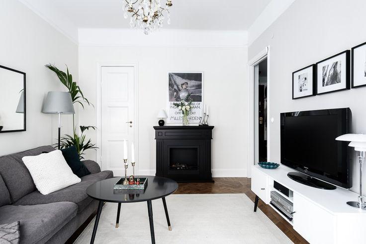 Pilgatan 21, Kungsholmen/Rådhusparken, Stockholm - Fastighetsförmedlingen för dig som ska byta bostad
