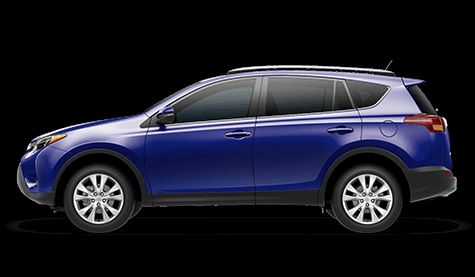 Toyota Rav4 Blue Crush Metallic | *Car love* | Pinterest | Blue crush, Blue and Crushes