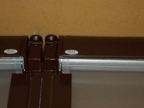 Tenda veranda invernale ermetica con frangivento e tessuto VINITEX retinato antingiallimento Torino www.mftendedasoletorino (8)