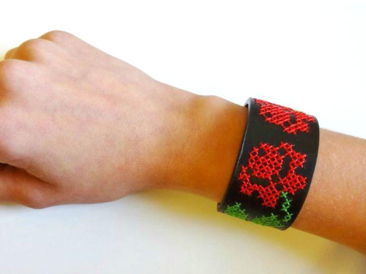 1053 mejores im genes sobre pulseras diy en pinterest - Como trabajar desde casa haciendo manualidades ...
