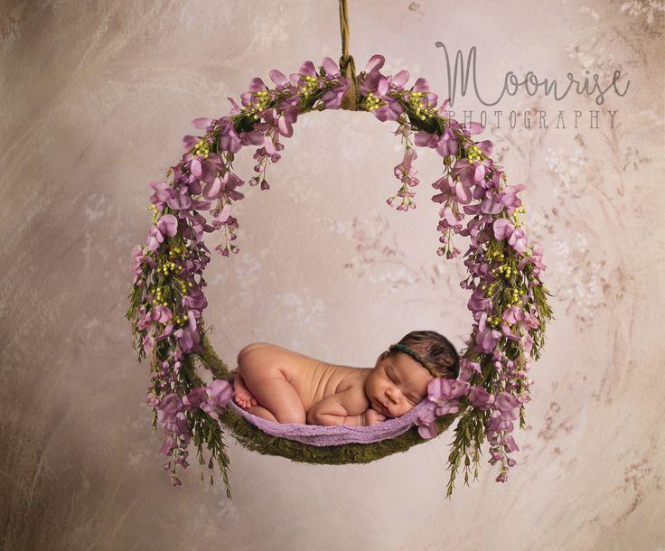 Newborn - Moonrise Photography