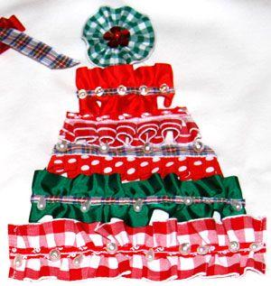 Vestiti di Natale per bambini. Speciale Natale - www.Sottocoperta.net