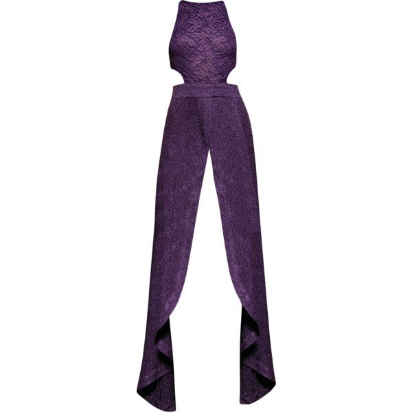 Sandra Mansour - edited by mlleemilee ❤ liked on Polyvore featuring dresses, gowns, long dresses, edited, medieval, purple evening gowns, purple gown, purple dresses, long purple dress and purple evening dress