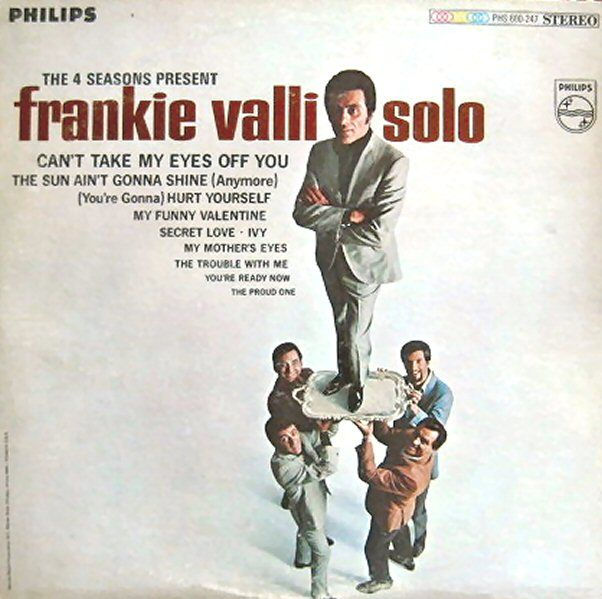 Legendary Frankie Dante The And His Orchestra Flamboyan Best Foot Forward