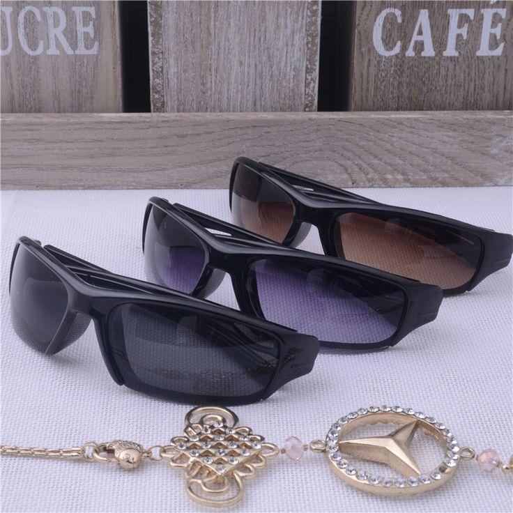 Oculos De Sol Feminino  Classic  For Each styleHot Sale Sunglasses Men Outdoor  Sun Glasses For Driving Fishing Golfing 2016