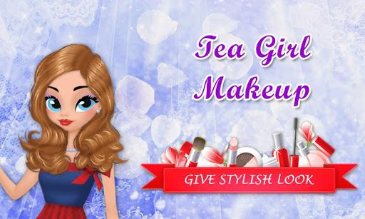 Create a makeover for a tea party! Dress up a girl, give the fashion princess a beautiful makeup, choose a hairstyle.<p>Create make-up for a cute little princess, pick eye color, mascara, blusher, lashes, hairstyle and dress.<p>Features of Girl Dress Up -