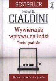 Wywieranie wpływu na ludzi. Teoria i praktyka - jedynie 31,43zł w matras.pl