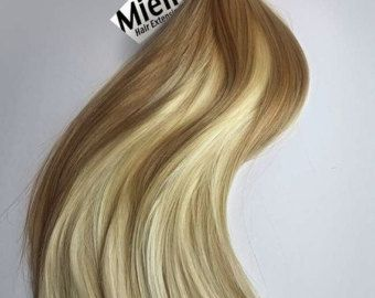 Best 25 tape in extensions ideas on pinterest tape hair medium golden blonde balayage tape in hair extensions silky straight natural human hair seamless pmusecretfo Gallery