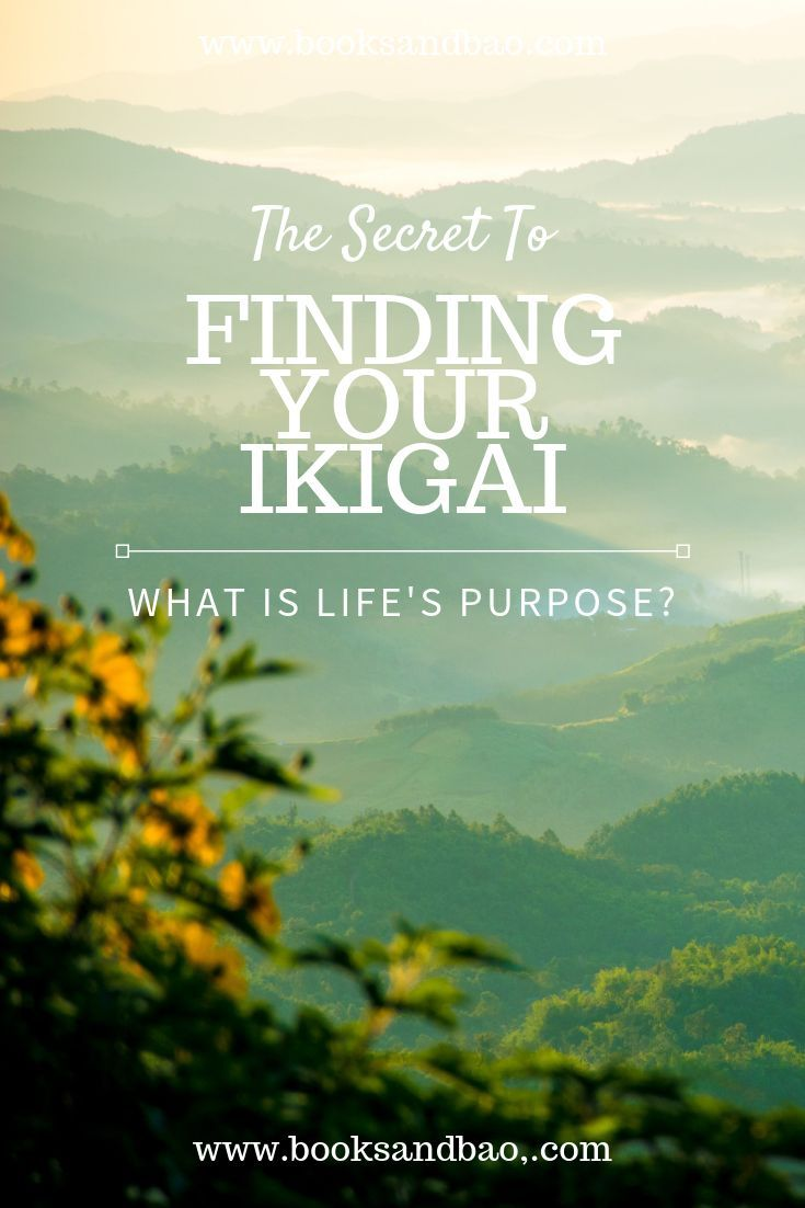 Quotes On Ikigai Finding Purpose In Life Life Life Quotes Deep