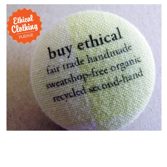 ethical consumption how to choose sustainable Sustainable clothing, clothing retailers, consumer behavior, ethical consumerism, fair trade, choice editing,  sustainable and ethical fashion: the environmental .