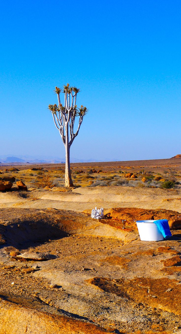 #Romantic moments in the #desert of #Namibia