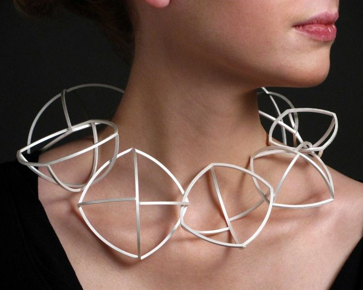 Work by Erin Knisley from The Body Adorned online exhibition
