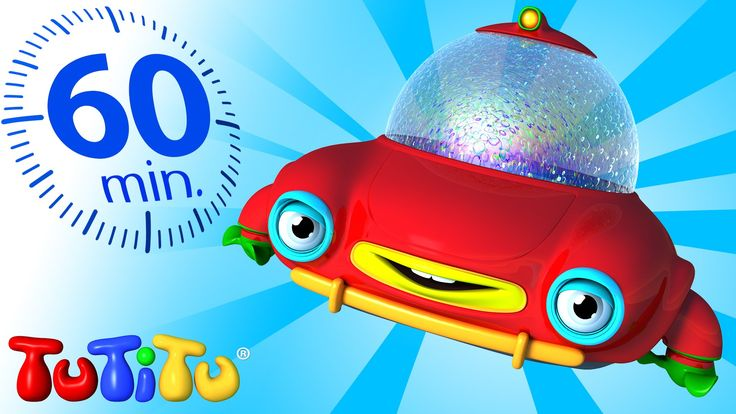 TuTiTu Die beliebtesten Spielzeuge | 1 Stunde Spezial | Best of TuTiTu D...