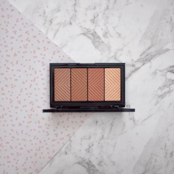 Picked up the @maybelline Master Bronze palette last week and I can't wait to try it out over the weekend.